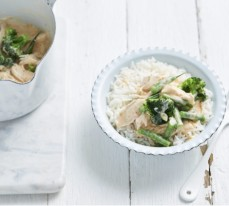 Coconut Chicken Thai Curry (Catering Pack)