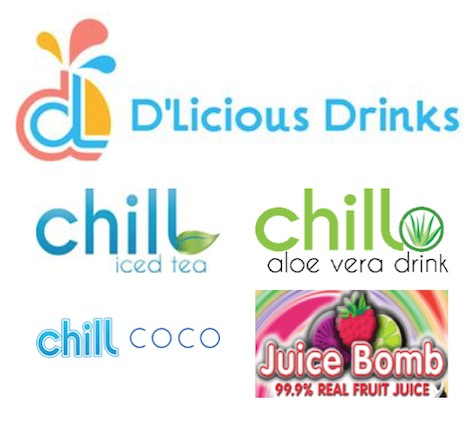 DLicious Drinks